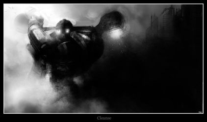 Cleanse by Falcon-