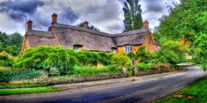 Cottage in Little Tew by s-kmp