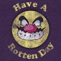 RottenDay by DoubleGhost