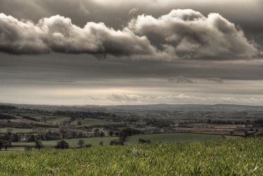 28th mar HDR1 by dl-p