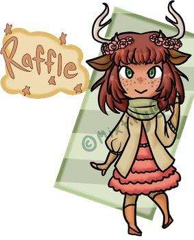 Thanksgiving Adoptable Raffle [CLOSED] by Mixtilly