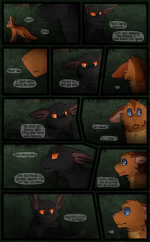 Solitude - Page 174 by ScoutieSaurus