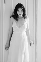 BetceeMay7, White Dress, 628 by photoscot