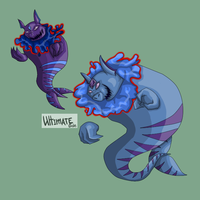 009: ??? - Fakemon Project by Ultimate-Gale