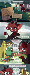 Wyngro S2 Episode 2 - Camp by WowzaDawg
