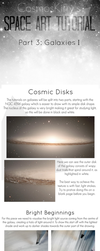 Space Art Tutorial: Part 3 by CosmosKitty