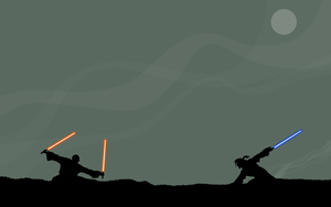 Jedi vs Sith WP-pack wide by rotane
