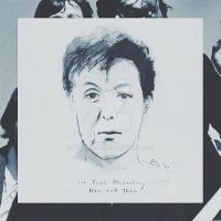 Sir Paul McCartney ~Now and Then~