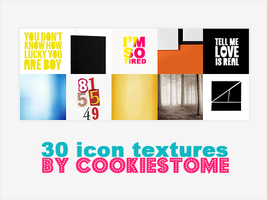 10th texture pack by cookiestome