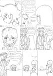 Stubborn Little Brother by Sofiathefirst