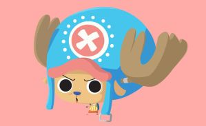 Chopper Color by SEEZ85
