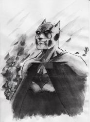 Batman - Caption This by anonymous1310