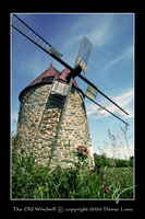 The Old Windmill (2006) by DemieLune