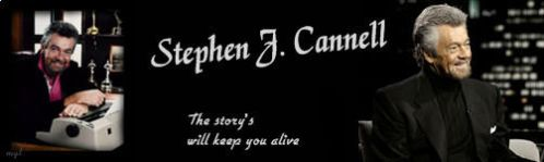Stephen J Cannell by wales48