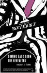 Beetlejuice Re-Release Poster by Agent-Reaper