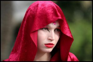 Little Red Riding Hood by ofirk