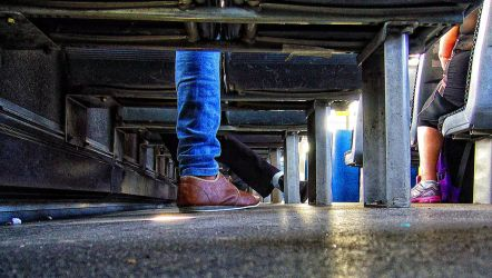 foot loose 2 by awjay