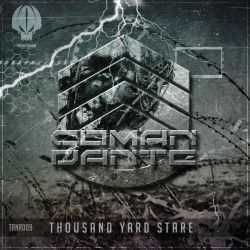 Thousand Yard Stare by battleaudio