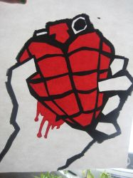 American Idiot Cover by AnAmericanIdiot