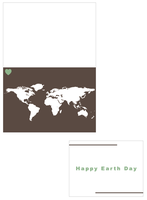 Earth Day Cards 2 by lovexohate