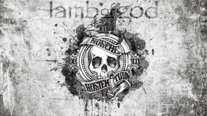Lamb of God - Hit The Wall by Panico747