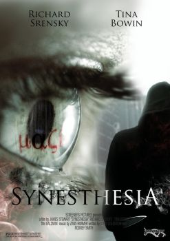 Synesthesia poster by gg29