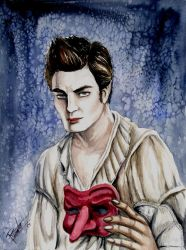 Edward Cullen by renata-studio