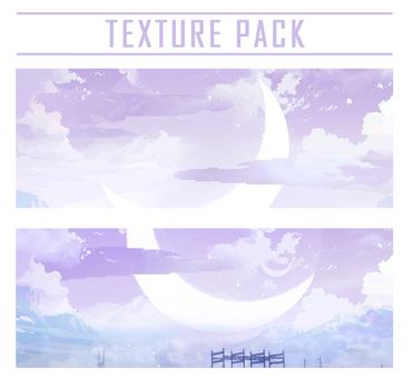 //180804// TEXTURE PACK 3 by kyungwoniee04