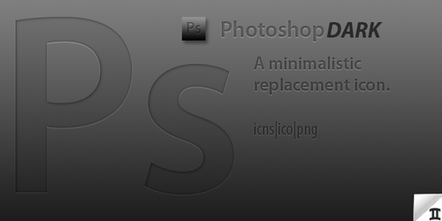 PhotoshopDARK by GeminiDesign
