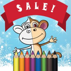 Drawissimo Kids App Sale by DrawingManuals