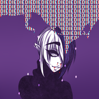 I Think There's A Fault In My Code by EnviedAurora