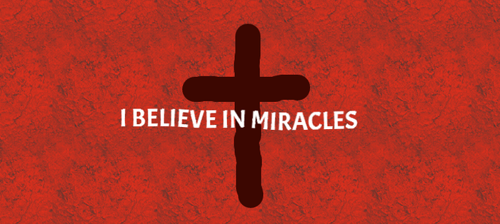 I Believe in Miracles by iloveinheritance