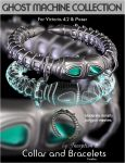 GMC Collar and Bracelets by inception8-Resource