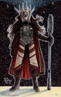 Enfys Nest by Phraggle