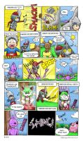 Pokemon trainer 7 ~ page 8 of 12