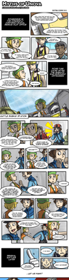 Nuzlocke White: Extra Comic 14 by ky-nim