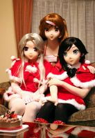 UntitledMerry pleasurable X'mas!! by chocolate-array