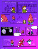 Halloween Tales From Bug's Past by bugbyte