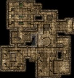 Dungeon Mapper 3 GIF by Madcowchef