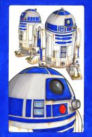 R2 Commission by ragelion