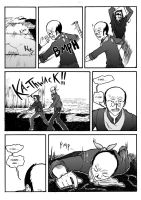 Warm Welcome: Pg.26 by JM-Henry