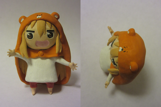 Umaru by CheezeBytez