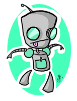 Gir by issabissabel
