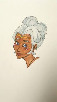 Princess Allura by jaymz-ster28