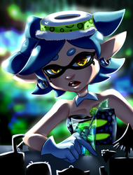 Marie by Jam-Graphics