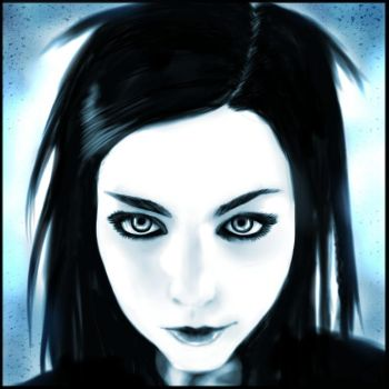 Amy Lee by neonxaos