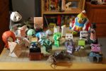 Papercraft Collection by JJ444