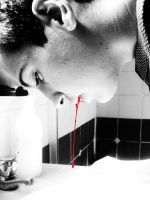 Bleeding Infectiously by m-charalambous