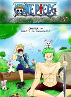 One Piece AOTI: Page 31 by Smudgeandfrank