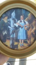 Dorothy and Co by spiderxand